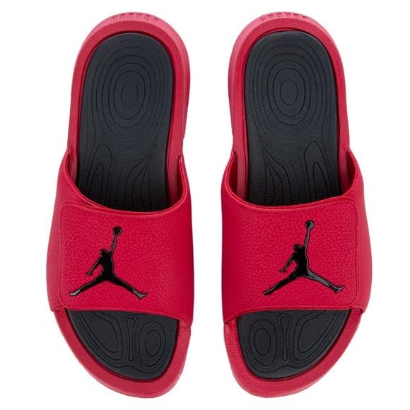 0eeb4ed3b705 Jordan Hydro 6 Size 13 Jordan Slippers